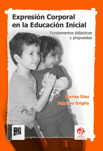 expresión corporal en la educación inicial