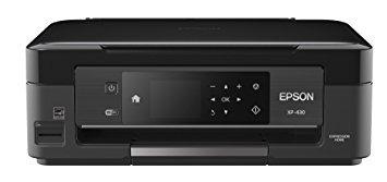 expresión impresora epson home xp-430 wireless foto de col