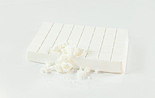 expresiones del jabón por candlewic. jabón de glicerina de