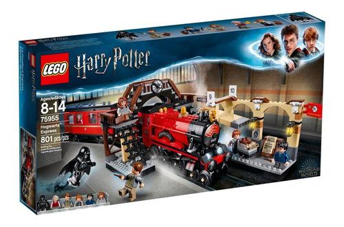 expreso de hogwarts