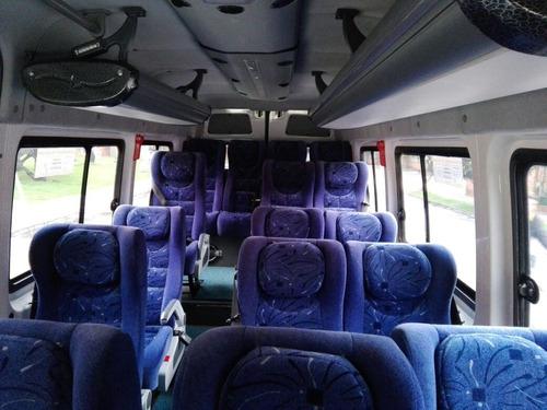 expresos viajes alquiler de transporte turístico y empresari
