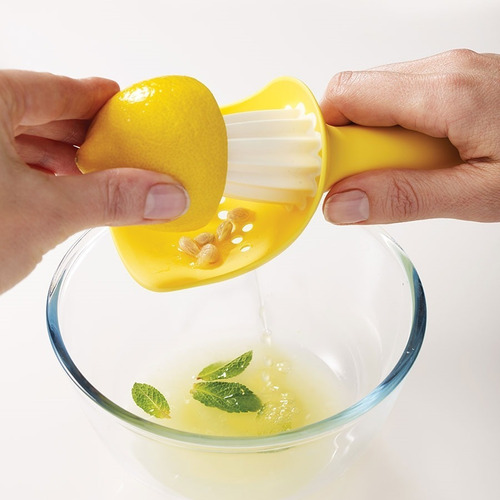 exprimidor citrico  joseph joseph