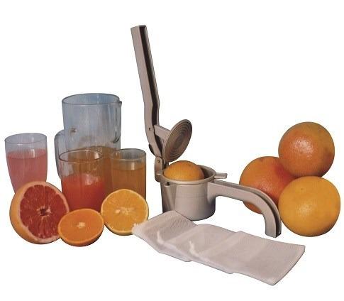 exprimidor de frutas flon