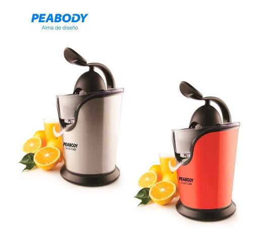 exprimidor de jugos citricos peabody pe-ec402 100watt pce