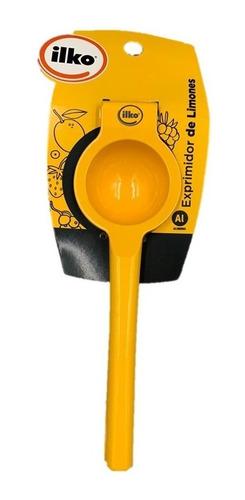 exprimidor de limones ilko manual