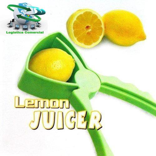 exprimidor de limones tipo tenaza