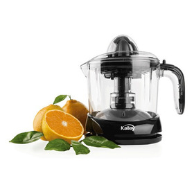 Exprimidor De Naranja Y Citricos Electrico Kalley Kj200