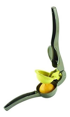 exprimidores manuales,amco 8927 opti-squeeze limón expri..