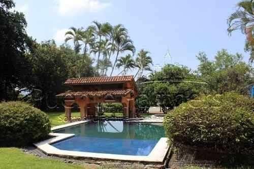 exquisita quinta en venta en xochitepec. casa villa