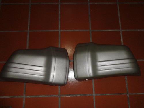 extencion o esquinero delantero rh-lh mitsubishi montero dak
