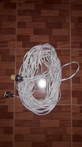 extensiòn eléctrica
