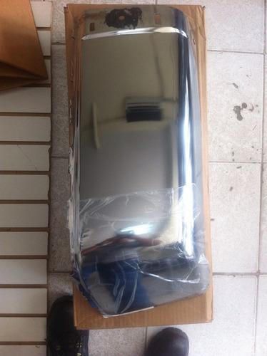 extension cromada izq parachoque trasero silverado original