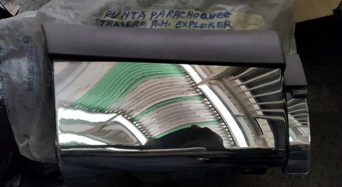 extension cromada izquierd parachoque trasero explorer 95/00