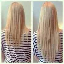 extension de cabello clip on 24 pulgadas, lacias y onduladas