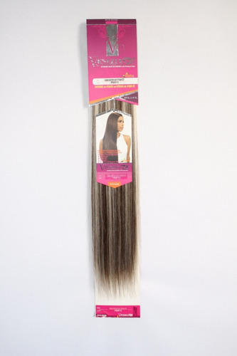 extension de cabello venezian human hair blended 22plg