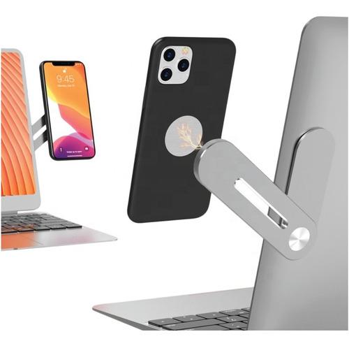 extensión de laptop para celular / stand magnético celular