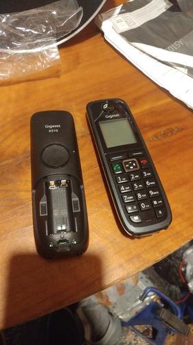 extension de telefono gigaset a510