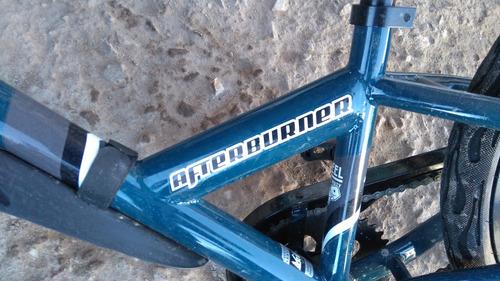 extension remolque de bicicleta completo