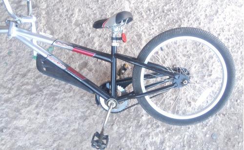 extension remolque de bicicleta weeride