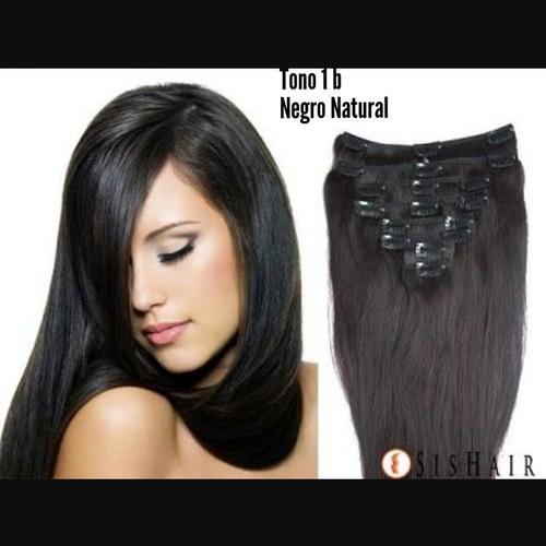 extensiones cabello clip on extensiones cabello envio gratis