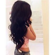 extensiones cabello natural