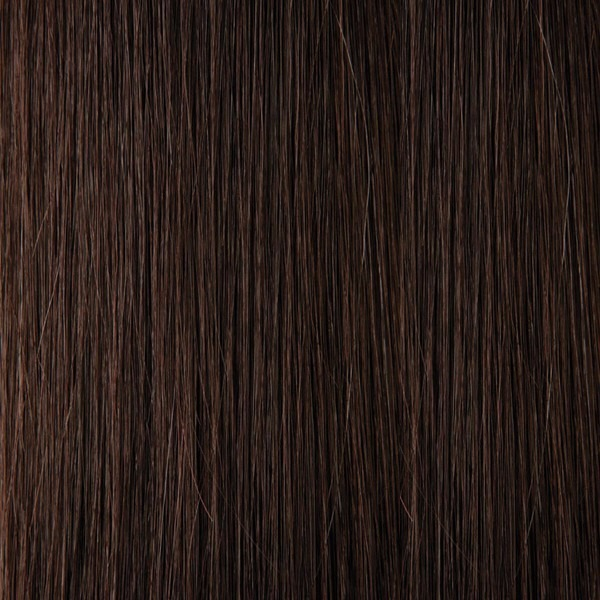 Ab extensiones cortina cabello 55cm 100 natural choco 2 en mercado libre - Extensiones de pelo natural cortinas ...