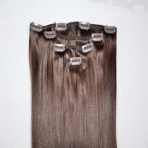 extensiones de cabello 100% natural