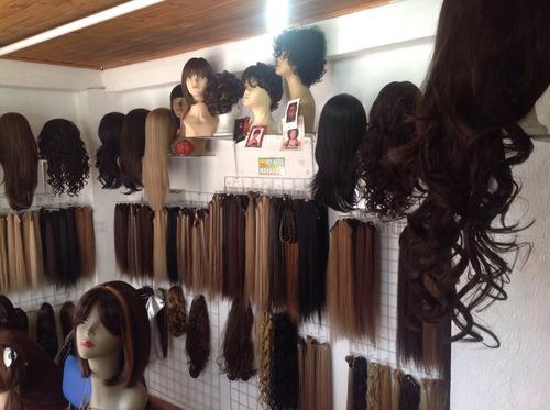 extensiones de cabello en puntos  angelextensiones