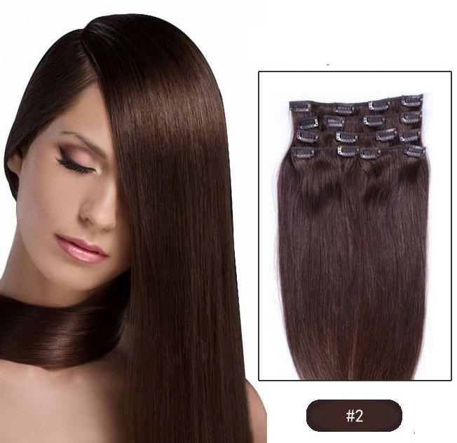 Extensiones de cabello natural 20 varios tonos pelo remy - Bano de color mercadona ...