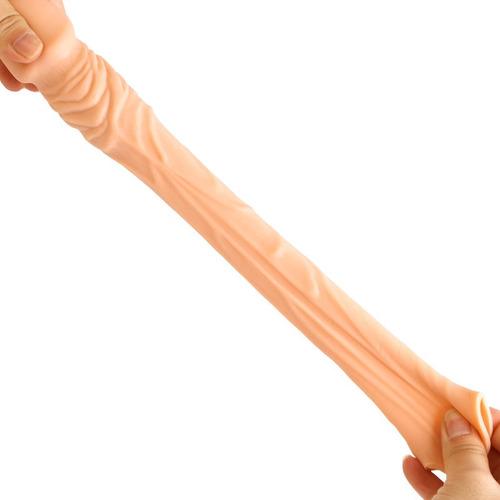 extensiones de pene de silicona médica