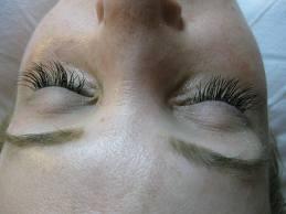 extensiones de pestanas individuales  blink  seda  naturales