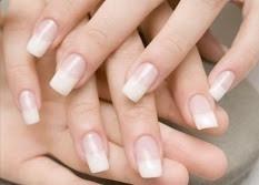 extensiones de uñas a domicilio