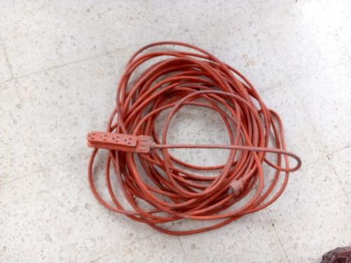 extensiones electricas