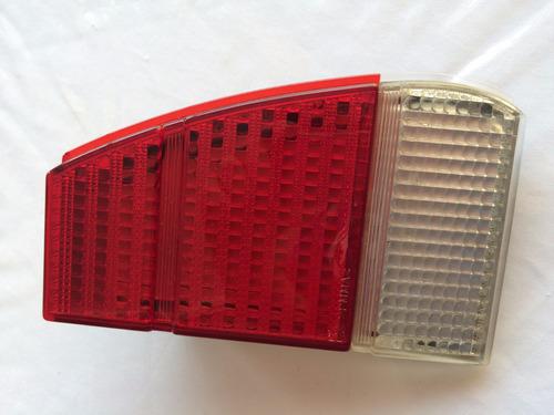 extensão lanterna traseira lado esquerdo ford versalles