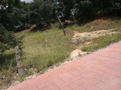 extenso terreno ubicado en villa del carbon en venta