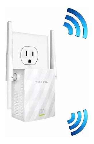 extensor amplificador repetidor señal internet wifi antel