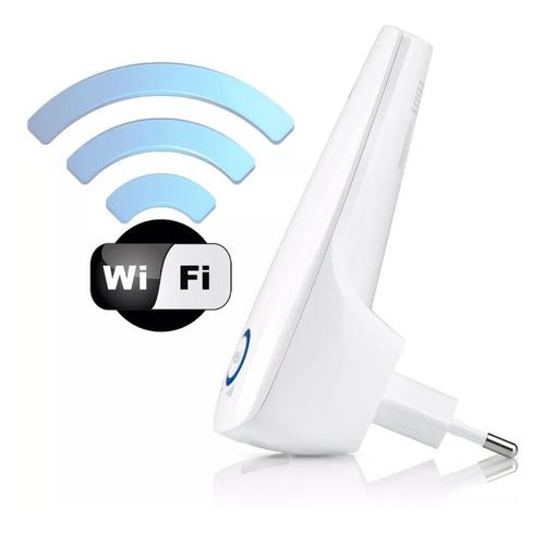 extensor amplificador señal inalambrico wifi largo alcance