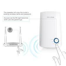 extensor de alcance universal wifi 300mbps tl-wa 850re wi-fi