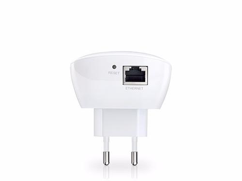 extensor de cobertura wi-fi universal a 150mbps tl-wa750re