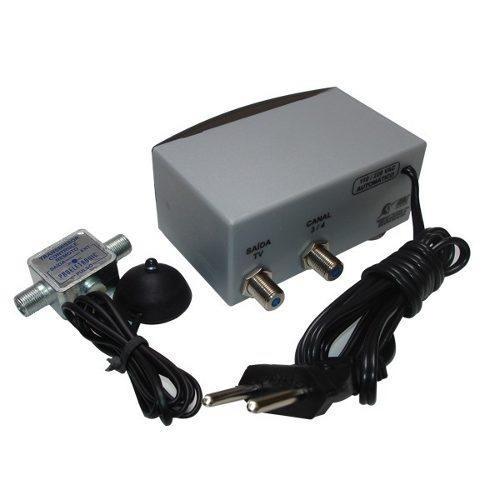 extensor de controle remoto proeletronic pqec