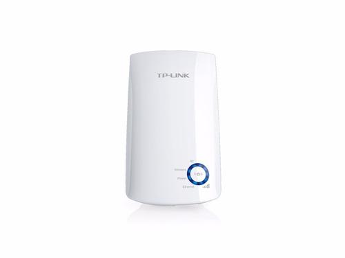 extensor de rango de wi-fi acces point tp link 850re