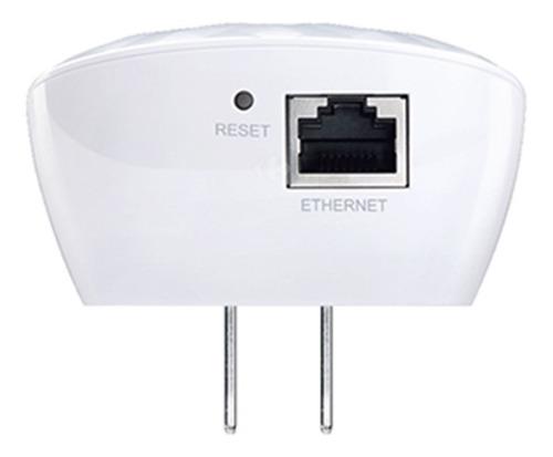 extensor de rango de wi-fi tp-link re200 ac750 dual