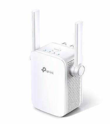 extensor de rango wi-fi ac1200 tp-link re305