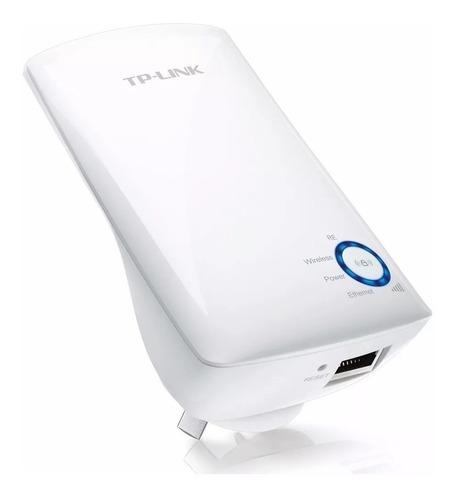 extensor de señal wifi repetidor tp-link 850re tl-wa850re