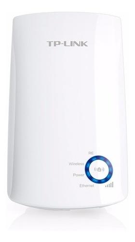 extensor de señal wifi tp-link tl-wa850re 300mbps - smal lan