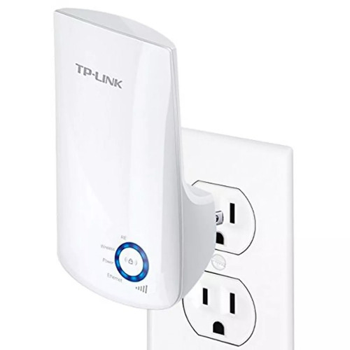 extensor de señal wifi tp-link tl-wa850re repetidor 850re