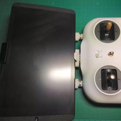 extensor de suporte tablet controle remoto xiaomi mi drone