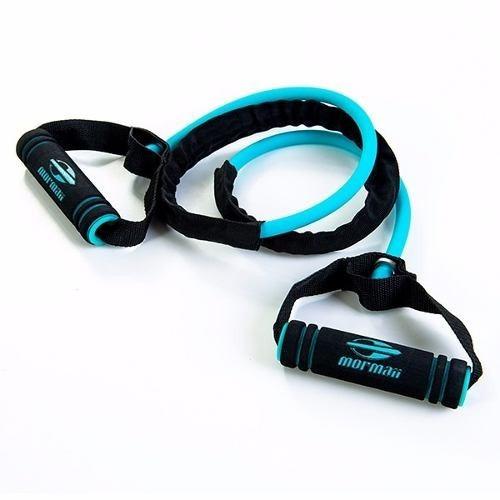 extensor elastico casa fitness treino aerobico mormaii secar