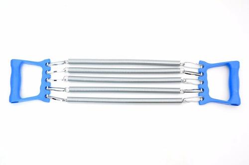 extensor pecho cromado resorte metálico tensores reforzados!