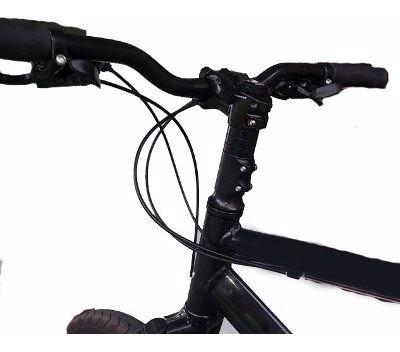 extensor prolongador alongador mesa guidão ahead set bike